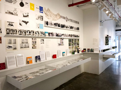 Printed Matter Exhibition
